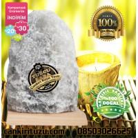 Tuz Lamba Doğal Model 2-3KG arası