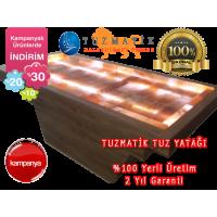 Tuz Terapi Yatağı Kampanyalı 5000TL